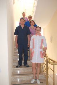 Дом престарелых в Одессе, уход за стариками