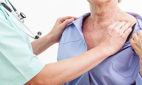 Восстановление сердечной мышци