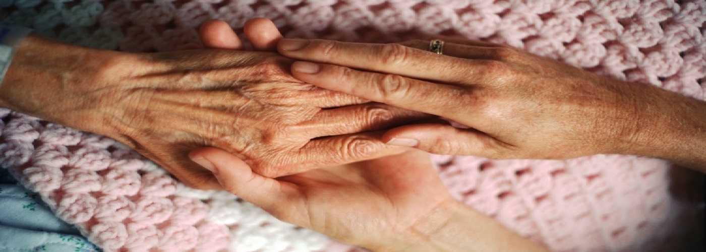 Уход за людьми с деменцией | Одесса